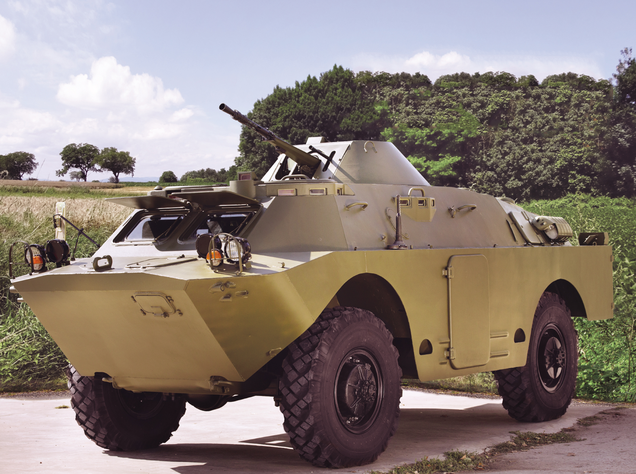 БРДМ-2Т